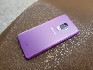 Ốp siêu mỏng BENKS Galaxy S9 Plus